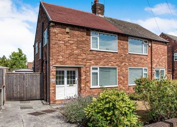 Thumbnail 3 bed semi-detached house for sale in Carkington Road, Liverpool
