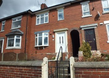 Thumbnail 2 bed town house to rent in Colley Road, Chell, Stoke-On-Trent