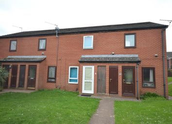 Thumbnail 2 bed terraced house for sale in Salters Court, Salters Road, Exeter, Devon