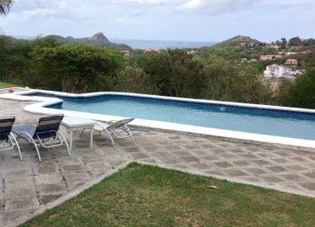 Thumbnail 4 bed villa for sale in Ocean View Villa, Cap Estate, Gros Islet, Gros-Islet, Saint Lucia