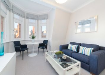 Thumbnail 1 bed flat to rent in Mount Street, London
