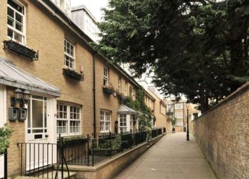 Thumbnail 3 bed terraced house to rent in Streatley Place, London