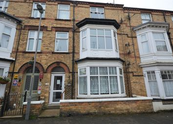 Thumbnail 1 bed flat for sale in Rutland Street, Filey