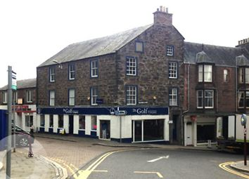 Thumbnail Retail premises to let in James Square, Crieff