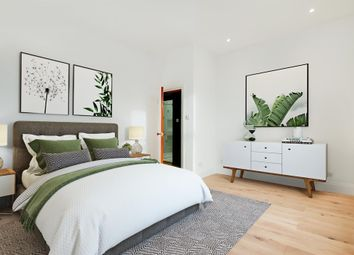 Thumbnail 2 bed flat for sale in St. German's Road, Forest Hill