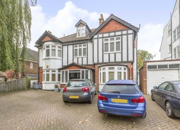 Thumbnail 2 bed flat for sale in Corfton Road, London