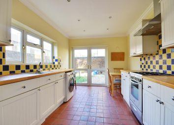 Thumbnail 3 bedroom semi-detached house to rent in Hows Road, Uxbridge, Middlsex