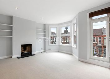 Thumbnail 3 bed flat to rent in Bathurst Gardens, London