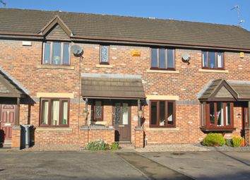 Thumbnail 3 bed mews house to rent in 20 Alum Court, Holmes Chapel, Cheshire