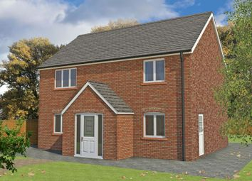 Thumbnail 4 bed detached house for sale in Parkend Road, Bream, Lydney