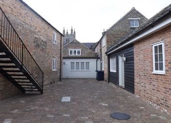 Thumbnail 1 bedroom barn conversion to rent in Smokey Mews, St Neots