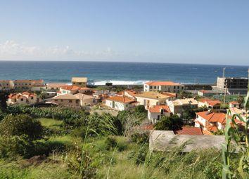 Thumbnail Land for sale in 9370 Estreito Da Calheta, Portugal