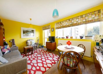 Thumbnail 1 bed flat for sale in Dagnall Street, London
