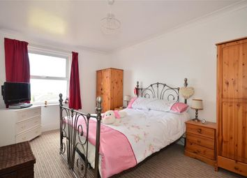 Thumbnail 2 bed flat for sale in Fitzroy Street, Sandown, Isle Of Wight