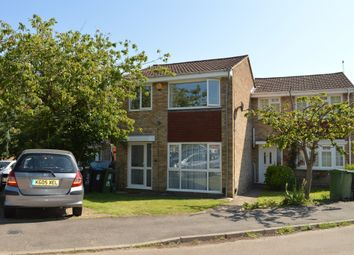 Thumbnail 3 bed flat for sale in Sandridge Close, Hemel Hempstead