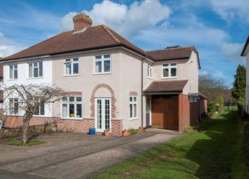 4 bed semi-detached house for sale in Queensway, West Wickham BR4
