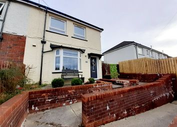 Thumbnail Semi-detached house for sale in Ninth Avenue, Merthyr Tydfil