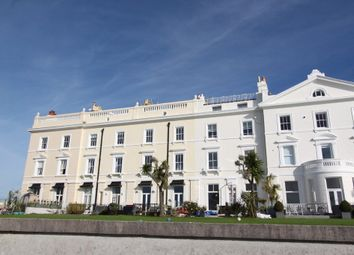 Thumbnail 1 bed flat to rent in Grand Parade, Plymouth