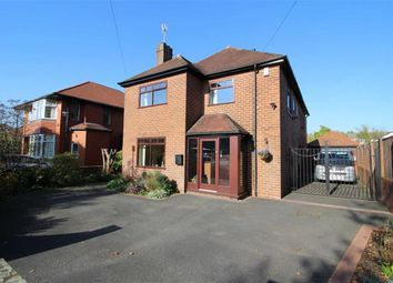 Thumbnail 5 bed detached house for sale in Kennington Road, Fulwood, Preston