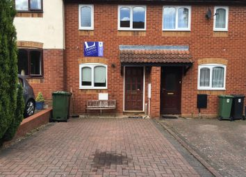 Thumbnail 2 bed property to rent in Coppice Way, Droitwich