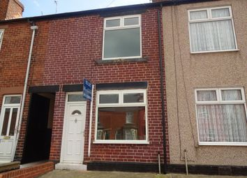 Thumbnail 3 bed end terrace house to rent in Queens Road, Beighton, Sheffield