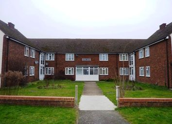 Thumbnail 2 bedroom flat for sale in Clayton Road, Chessington