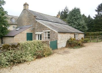 Thumbnail 2 bed cottage to rent in Woodstock Road, Charlbury, Chipping Norton
