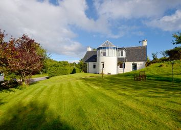 Thumbnail 2 bed detached house for sale in The Tower, Klondyke, Craignure