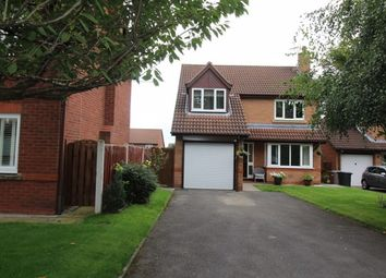 4 bed detached house to rent in Abbotsbury Close, Wistaston, Crewe CW2