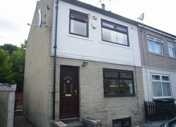 Thumbnail 3 bed property to rent in 1 Bradley Street, Frizinghall, Bradford