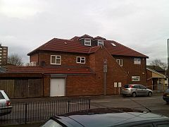 Thumbnail 7 bed flat to rent in Brunswick Street, Leamington Spa