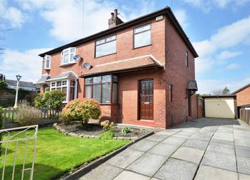 Thumbnail 3 bed semi-detached house to rent in Croft Avenue, Atherton, Manchester