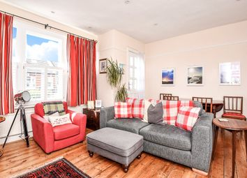Thumbnail 2 bed maisonette for sale in Replingham Road, London