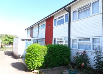 Thumbnail 3 bed terraced house to rent in Millard Close, Basingstoke