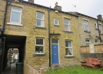 Thumbnail 2 bedroom terraced house for sale in Acton Street, Bradford