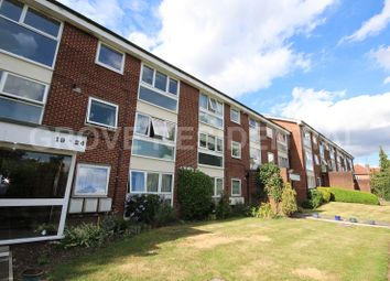 Thumbnail 2 bed flat to rent in Broadfields Avenue, Edgware, Greater London.