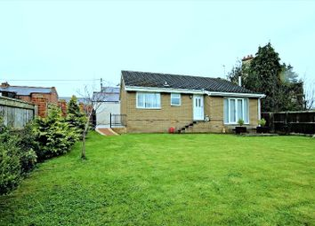 Thumbnail 2 bed detached bungalow for sale in Herrington Burn, Houghton Le Spring