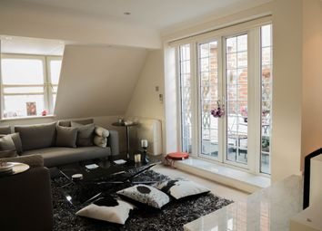 Thumbnail 3 bed flat to rent in 12 Elystan Street, Chelsea