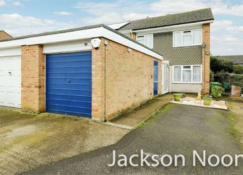 3 bed semi-detached house for sale in Bloomsbury Close, Epsom KT19