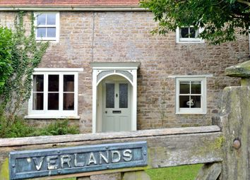 Thumbnail 3 bed cottage for sale in Verlands, Wavering Lane East, Gillingham, Dorset