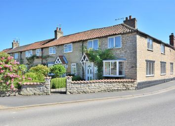 Thumbnail 3 bed cottage for sale in East Street, Nettleham, Lincoln