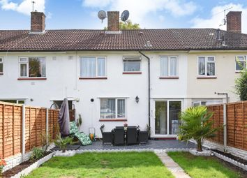 Thumbnail 3 bed terraced house for sale in Watford, Hertfordshire