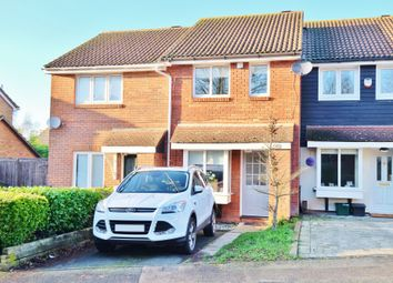Thumbnail 2 bed terraced house for sale in Doveney Close, Orpington