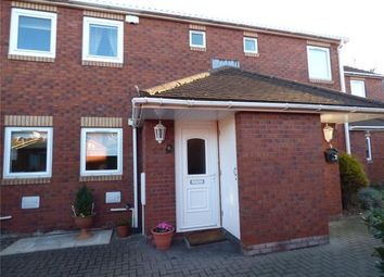 Thumbnail 2 bed terraced house for sale in Coledale Mews, Carlisle, Cumbria