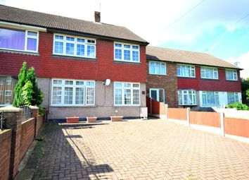 Thumbnail 3 bed semi-detached house to rent in Springhead Road, Northfleet, Gravesend