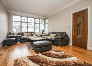 Thumbnail 5 bed end terrace house for sale in Whitehorse Lane, London