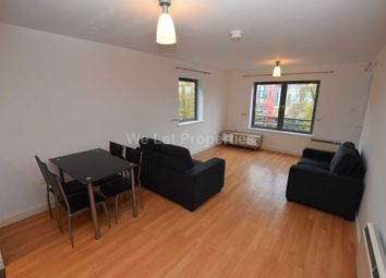 2 bed flat to rent in Naples Street, Manchester M4