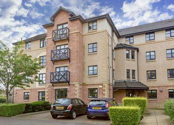 Thumbnail 3 bedroom flat for sale in 19/11 Russell Gardens, Edinburgh