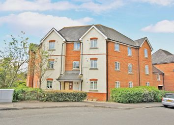 Thumbnail 2 bed flat for sale in Thyme Avenue, Whiteley, Fareham