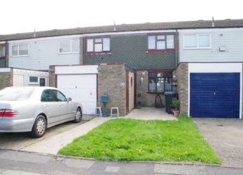 Thumbnail 3 bedroom terraced house for sale in Sinclare Close, Enfield